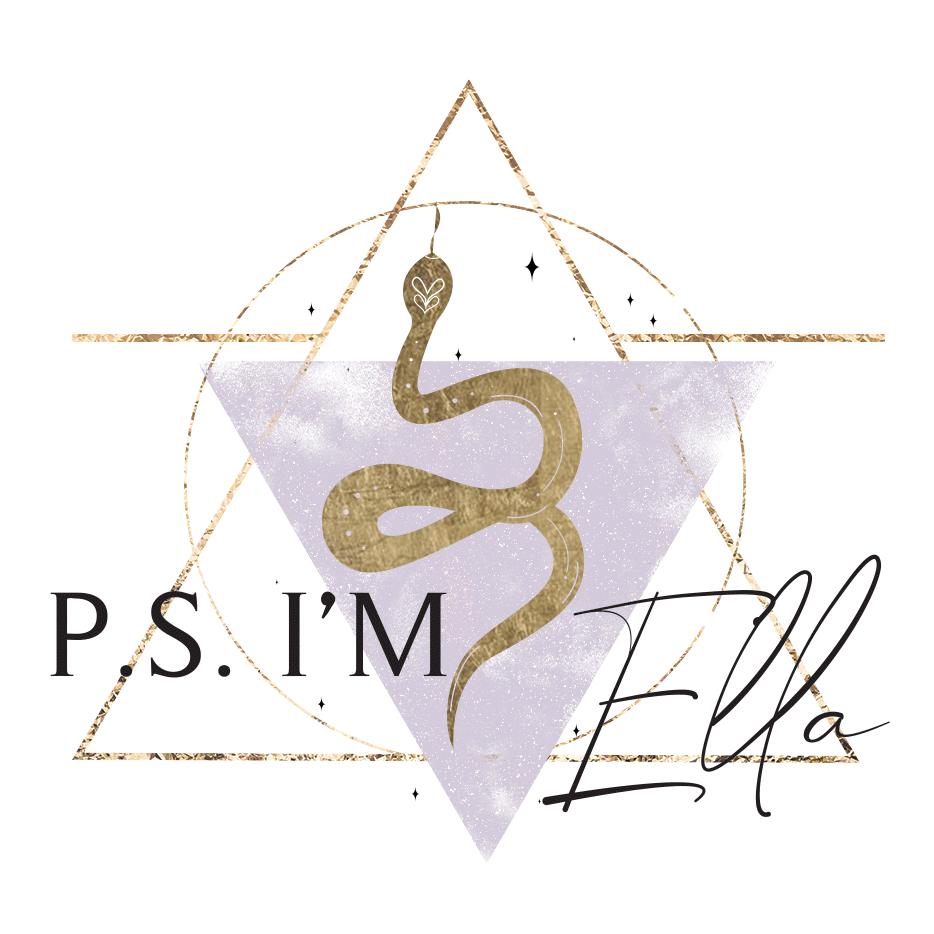 P.S. I'm Ella